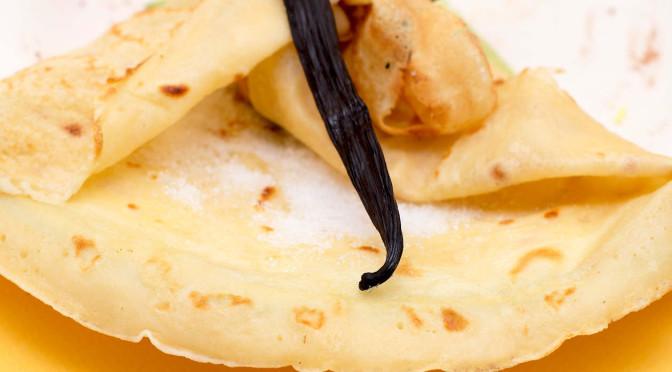 recette de pâte à crêpes bretonne